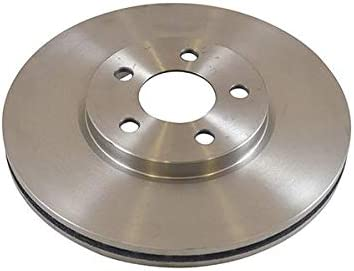 QH BDC5339 Front Axle Internally Vented Brake Disc