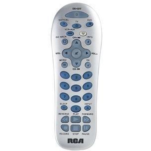 RCA 4-DEVICE Remote Control