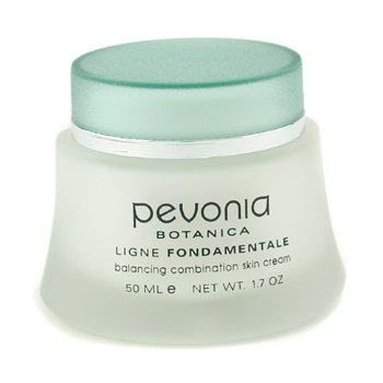 Pevonia Balancing Combination Skin Cream - 6