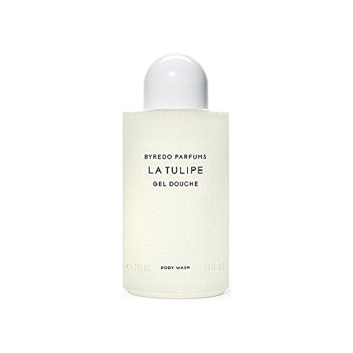 Byredo La Tulipe Body Wash 225ml - ラチューリップボディウォッシュ225ミリリットル [並行輸入品] B071RM8DDN