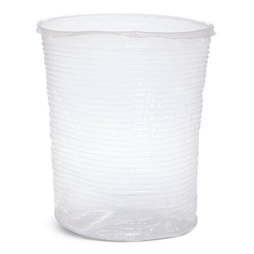 "New Pig GEN302 LDPE Accordian Drum Insert, 22-1/2"" Diamet..."