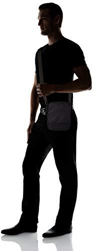 Hombro black Bolsos Hombre Negro De Y Klein Shoppers Shadow Calvin Reporter Mini Fg8FqP