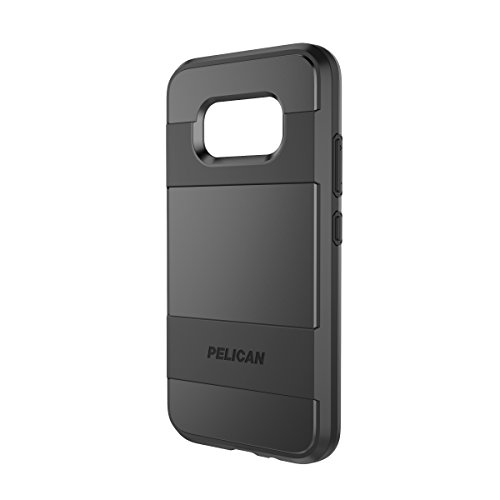 the latest a1a92 64789 Pelican Voyager Samsung Galaxy S8 Active Case (Black) - Import It All