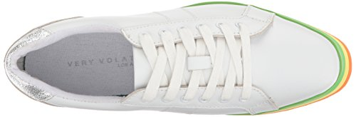 Sandal Jukebox Very Wedge Women's White Volatile xqYEYRwI