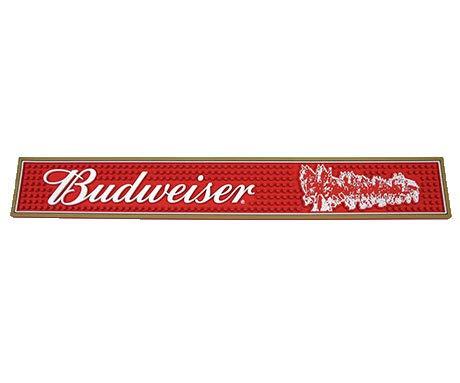 Budweiser Clydesdale Bat Mat