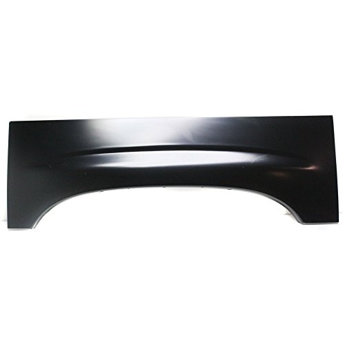 Wheel Arch Repair Panel for Chevrolet Silverado 99-06 Left Rear Upper