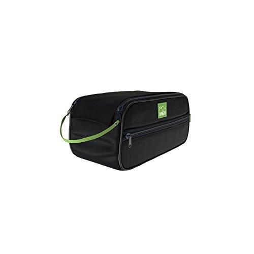 ポーラチョイス4トラベルバッグ x2 - Paula's Choice Pc4Men Travel Bag (Pack of 2) [並行輸入品] B072HJ72G6