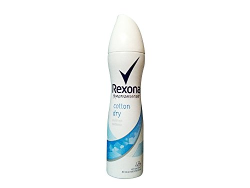 Rexona Cotton Spray Deodorant 150 product image