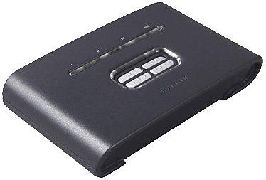 Belkin F1U400 4x4 USB Peripheral Switch (12 Mbps) by Belkin