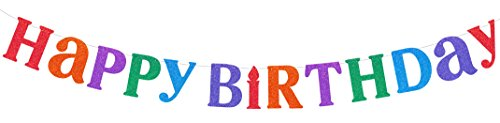 Office Cubicle Happy Birthday Banner - Birthday Party Decorations and Supplies for Kids