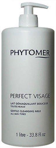 Phytomer Perfect Visage Gentle Cleansing Milk 1 Liter Prof Brand New (Visage Labs)