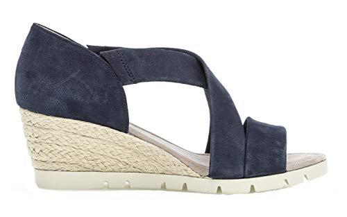 Plataforma Zapatos confort Sandalias de Plataforma de cuña Gabor plataforma 853 Tl51JcKuF3