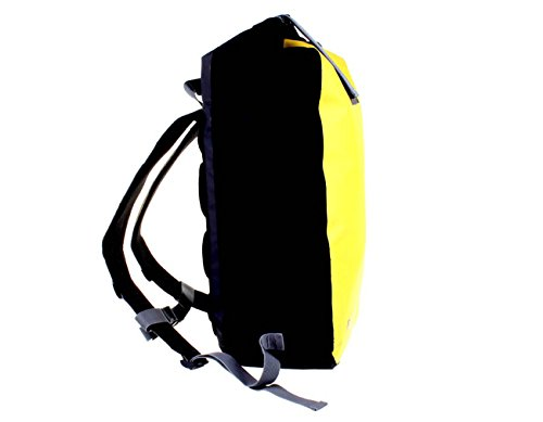 Overboard, Zaino impermeabile, Giallo (Gelb - gelb), 20 litri