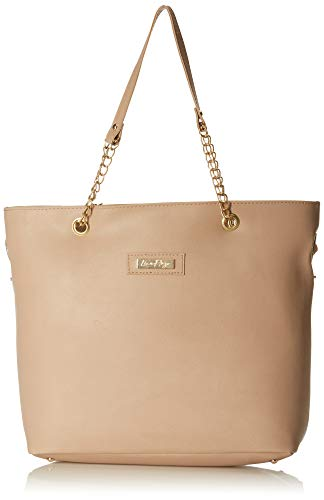 Lica Pezo Bag In Bag Light Beige Women Tote (Beige)