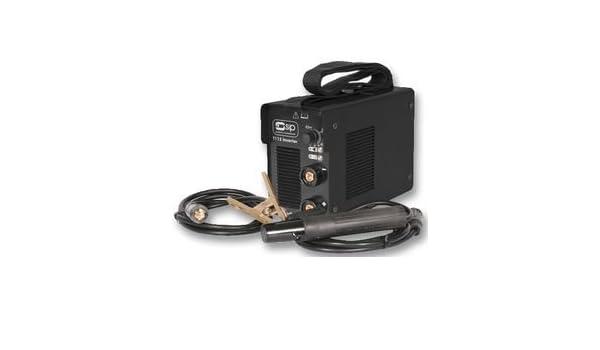 Advanced SIP - T112 - Soldador, Inverter, 80 A - -: Amazon.es: Bricolaje y herramientas