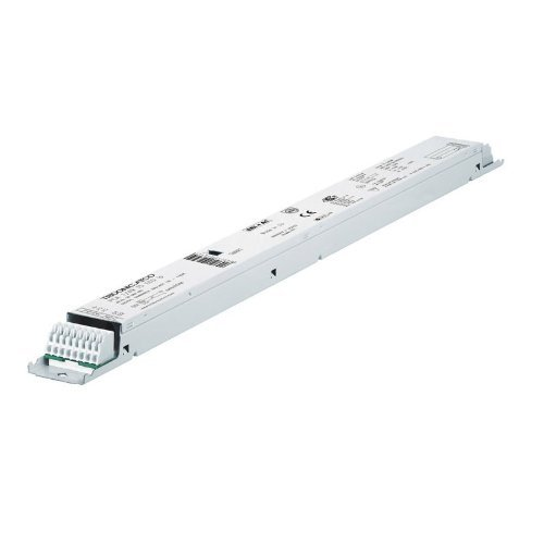 Tridonic PC High Frequency 2x36 T8 PRO Electronic Ballast - Runs 2x 36W T8 Fluorescent Tubes - [EU SPECIFICATION: (36w Pc)