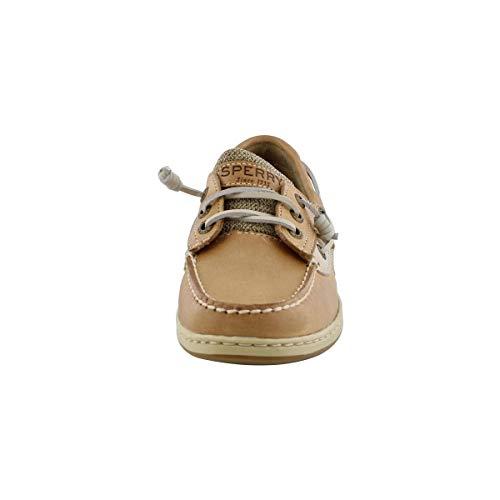 Sperry Top Sider Rosefish Sparkle Zapatos Nauticos Para Mujer