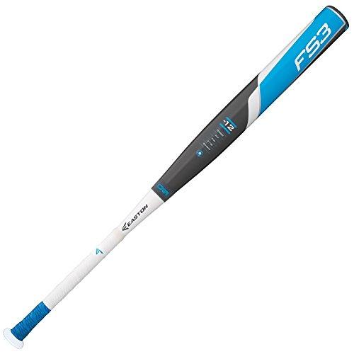 2016 Easton FP16S312 FS3 Fastpitch Softball Bat