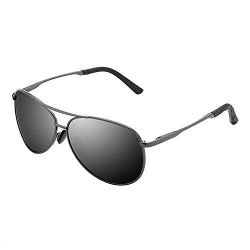 la Gafas NIFG polarizadas hombres de de polarizadas de Gafas sol personalidad sol los de UqUAX6