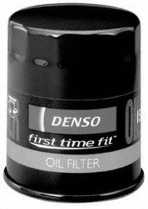 Denso 150 - 1002 Filtro de aceite: Amazon.es: Coche y moto