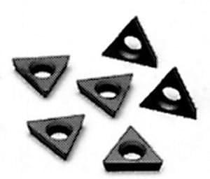 10 Pack Shark 062-10 Brake Lathe Bits Negative For AAMCO Brake Lathes