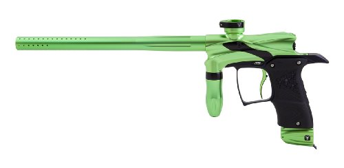 Dangerous Power G5 Paintball Marker Gun - Venom Green