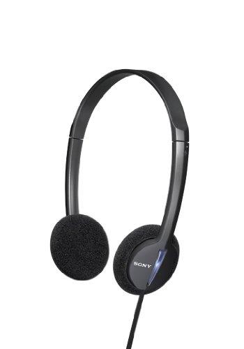 Sony MDR 210LP Open air Lightweight Headphones