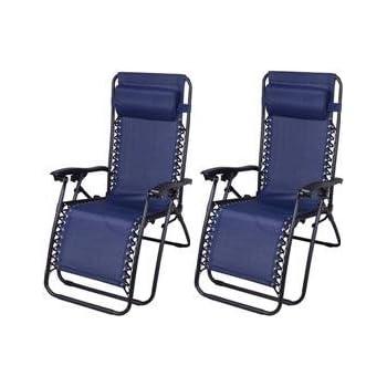 Backyard Lounge Chair Xl