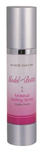 Model in a Bottle Original Formula 1.7 oz Setting Spray - lock in that perfect makeup look with no more touchups