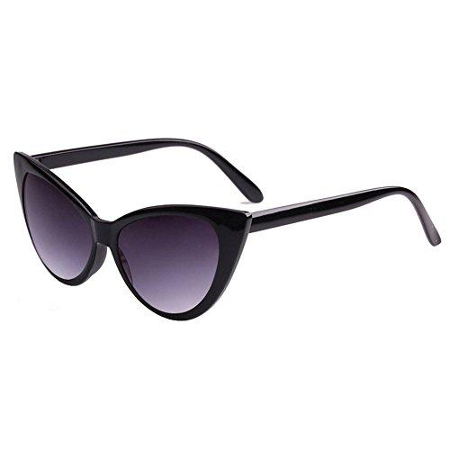 de Eye Eyewear C7 gafas Cat retro Classic UV400 sol Highdas las mujeres de vFqEIxnAw