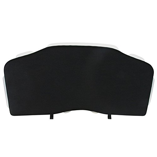Corvette Coupe Headliner Black-Out Roof Panel 1997-2004 C5