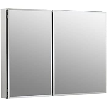 This Item KOHLER K CB CLC3526FS 35 By 26 By 5 Inch Double Door Aluminum  Cabinet