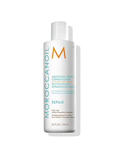 Moisturizing Hydrating Conditioner Hair - Moroccanoil Moisture Repair Conditioner, 8.5 Fl. Oz.