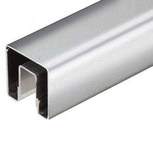 (C.R. LAURENCE GRS25PS CRL Polished Stainless 2-1/2