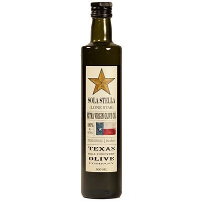 Company Olive - Sola Stella Extra Virgin Olive Oil, 500ml (16.9oz)