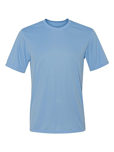 ol Dri T-Shirt (Light Blue, Medium) ()