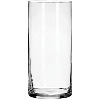 4 Glass Cylinder