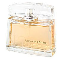 Love in Paris FOR WOMEN by Nina Ricci – 1.7 oz EDP Spray