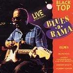 Black Top Blues-a-Rama, Vol. 6: Live at Tipitina's by Black Top Records