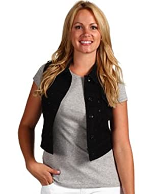 Juniors Grommeted Vest
