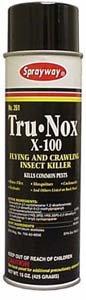 Amazon.com: TruNox X-100 Flying & Crawling Insect Killer