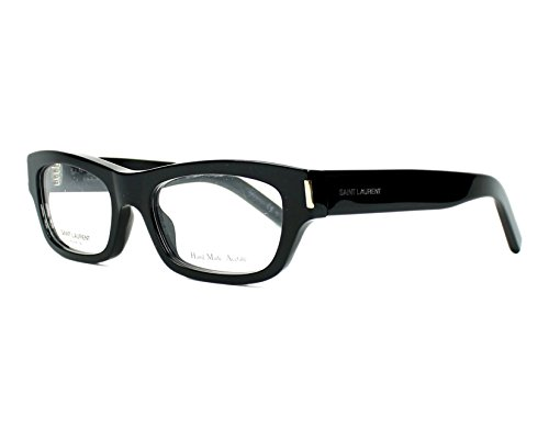 Yves Saint Laurent Yves 3 Eyeglasses-0807 Black-51mm