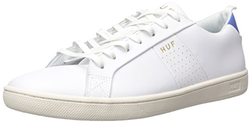 clearance for cheap outlet in China HUF Men's Boyd Skateboarding Shoe Vintage White/Royal cheap sale footlocker finishline sale online cheap ZkVm4xZ
