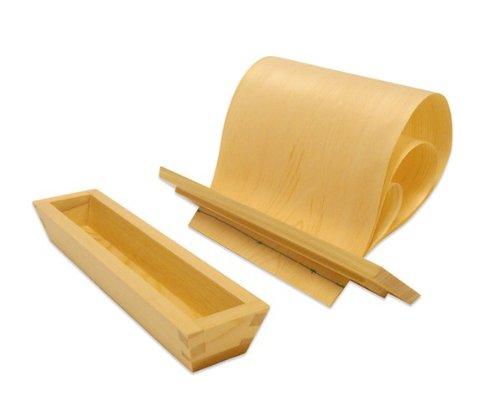 Natural Mast Humidifier Made From Japanese Cypress Hinoki Wood by Masuza (Image #2)