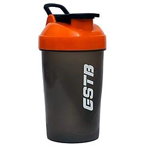 GSTB Plastic Life is A Sport Shaker Bottle/Protein Shaker/Sipper Bottle/Gym and Water Bottle, 500ml