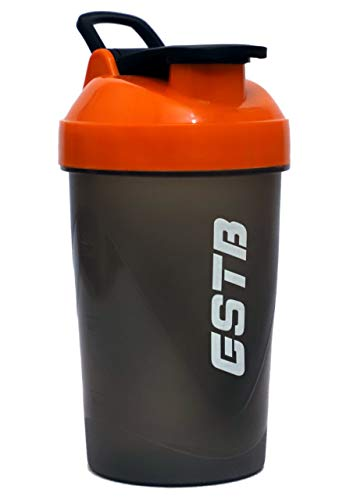 GSTB Plastic Life is A Sport Shaker Bottle/Protein Shaker/Sipper Bottle/Gym and Water Bottle, 500ml Price & Reviews