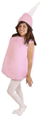 FunFill Adult Cotton Candy Costume (Size: Standard 6-10) by FunFill
