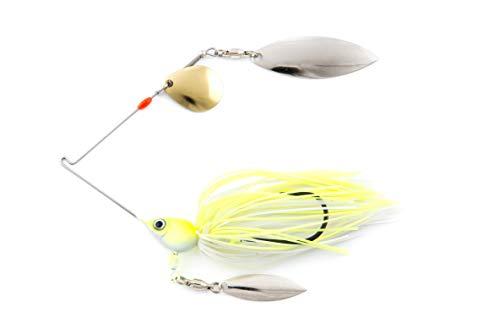Primal Spin (spinnerbait) (Best Fishing Spots On Lake Lanier)