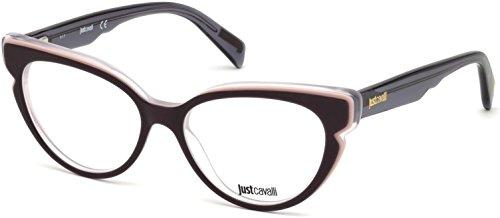 Eyeglasses Just Cavalli JC 0818 092 blue/other