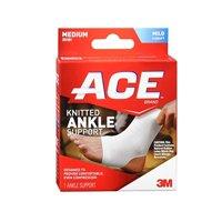 Ace Med Ankle Brace Size 1ct Ace Med Ankle Brace by ACE